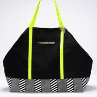Large Fold-in Tote
