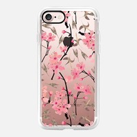 April blooms iPhone 7 Case by Kanika Mathur | Casetify