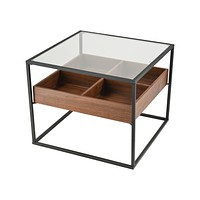 Rubric Accent Table