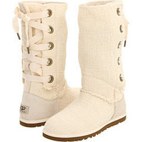 UGG Heirloom Lace Up