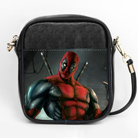 Deadpool Crossbody