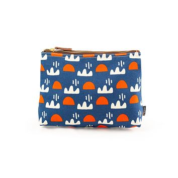 Travel Pouch - Himmel