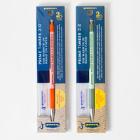 Penco Prime Timber 2mm Mechanical Pencil