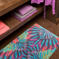 Tropical Rug by Abyss and Habidecor