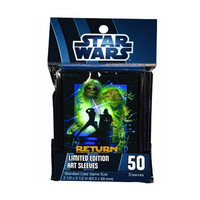 Return of the Jedi Star Wars Limited Edition Art Sleeves Pack