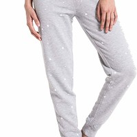 Women's The Star Print Jogger Pant