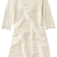 Old Navy Lace Shift Dress For Girls