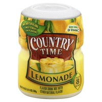 Country Time Lemonade Drink Mix 19 oz
