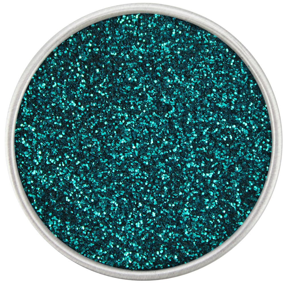 Image of Teal Disco Dust
