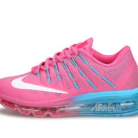 """NIKE""  The new female sports shoes casual shoes"