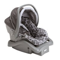 Cosco Light N Comfy LX (Kimba (Giraffe) IC208DDB