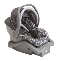 Cosco Light N Comfy LX Ziva (Zebra) IC208DAK