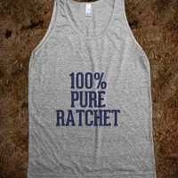 100% pure ratchet - Awesome fun #$!!*&