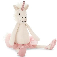 Dancing Darcey Unicorn by Jellycat