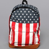 Stars and Stripes Backpack - Accessories   GYPSY WARRIOR