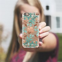 Copper Autumn iPhone 6 case by Lisa Argyropoulos | Casetify