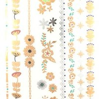 Enchantress Insignia Temporary Flash Tattoo Two Pack | Sincerely Sweet Boutique