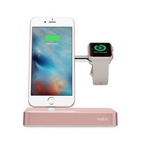 Belkin Valet Charge Dock for Apple Watch + iPhone