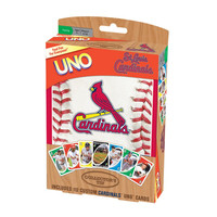 Uno - MLB - St. Louis Cardinals