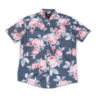 Lounge Lifestyle Fear and Loathing Button Down Shirt
