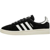 VLXZRBC ADIDAS CAMPUS MEN'S SHOES - CORE BLACK/RUNNING WHITE/CHALK WHITE