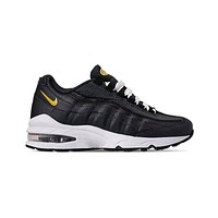 Nike Big Kid's Air Max 95 GS Anthracite Amarillo