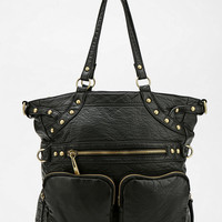 Deena & Ozzy Blakely Studded Tote Bag - Urban Outfitters
