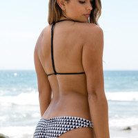 Tori Praver Swimwear - Kalani Bottom | Marrakesh Night