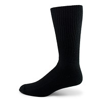 Men's Acrylic Crew Sock (1525)