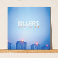The Killers - Hot Fuss LP | Urban Outfitters