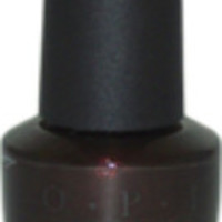 Women OPI Nail Lacquer # NL R59 Midnight In Moscow Nail Polish