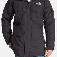 The North Face 'McMurdo' Waterproof Down Parka   Nordstrom