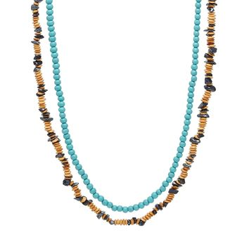 ASOS Beaded Necklace Pack