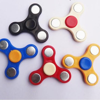 2017 fidget spinner ADHD anxiety helped reliver