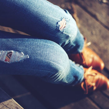 Fierce Guide: How To Find The Perfect Boyfriend Jeans