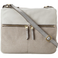 Fossil Erin Crossbody Bone - Zappos.com Free Shipping BOTH Ways