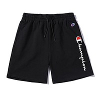 Champion Sports Pants Shorts Casual Basketball