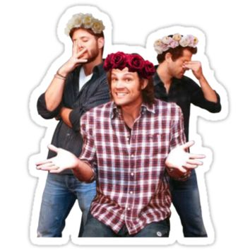 The Boys of Supernatural