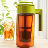 Takeya Iced Tea Maker- Green One