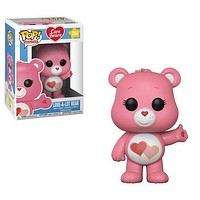 Love-A-Lot Bear Funko Pop! Animation Care Bears
