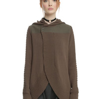 Star Wars Rogue One Jyn Girls Open Cardigan