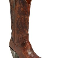 "Women's Old Gringo 'Rio' Leather Western Boot, 2 1/4"" heel"