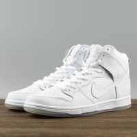 Tagre™ Boys & Men Nike SB Dunk High Sneakers Sport Shoes