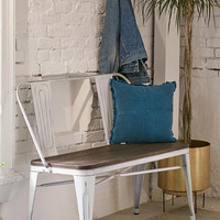 Oregon Dining Bench | Urban Outfitters