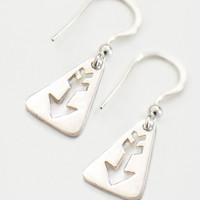 Talisman Earrings - Arrow