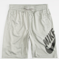 NIKE SB Dri-FIT Sunday Mens Sweat Shorts | Elastic Waist Shorts