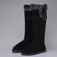 Women's UGG snow boots warm cotton shoes DHL _1686248855-209