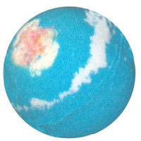 Moonbeam Bath Bomb (1)