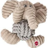 Ethical Dog - Plush Knot For Nothin' Dog Toy