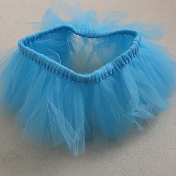 Cute Toddler born Baby Girl Tutu Skirt Photo Prop Costume Outfit